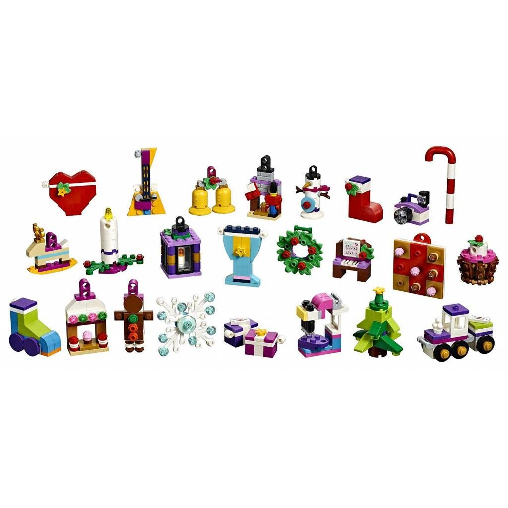 Lego Friends Advent Calendar 41353