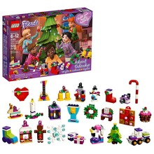 Lego LEGO Friends Advent Calendar 2018