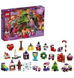 Lego LEGO Friends Advent Calendar 2018