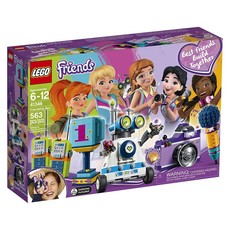 Lego Friends Friendship Box 41346