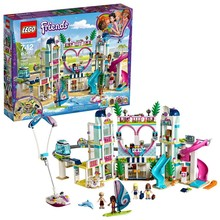 Lego Lego Friends Heartlake City Resort
