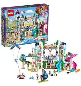 Lego Lego Friends Heartlake City Resort