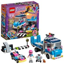 Lego Lego Friends Service and Care Truck