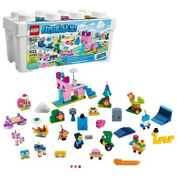 Lego Unikitty Creative Box 41455