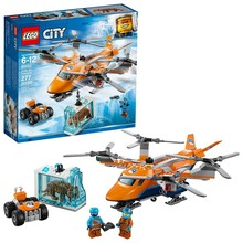 Lego Lego City Arctic Air Transport
