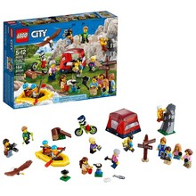 Lego Lego City People Pack Outdoor Adventures