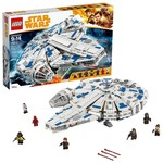 Lego Lego Star Wars Kessel Run Millennium Falcon