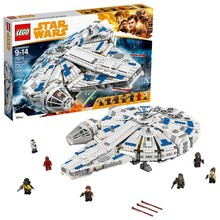 Lego Lego Star Wars Kessel Run Millennium Falcon