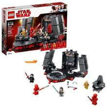Lego Lego Star Wars Snoke's Throne Room