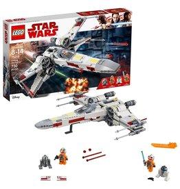 Lego Lego Star Wars X-Wing Starfighter