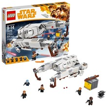 Lego Lego Star Wars Imperial AT-Hauler