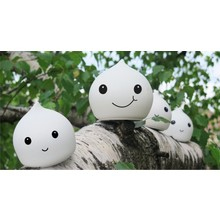 Cloud B Droppy Squishy Nightlight Izzy Small