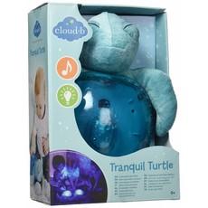 Cloud B Tranquil Turtle Aqua