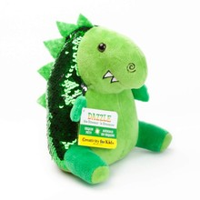 Creativity for Kids Mini Sequin Pets Dazzle the Dinosaur