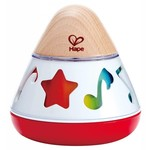 Hape Toys Hape Early Melodies Rotating Music Box