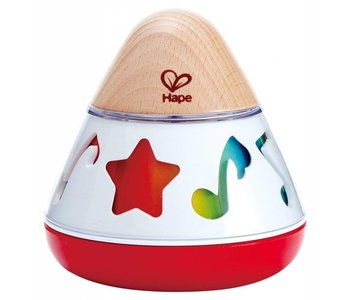 Hape Early Melodies Rotating Music Box