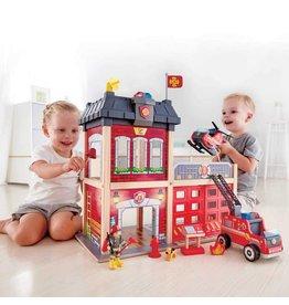 Hape Toys Hape Fire Station