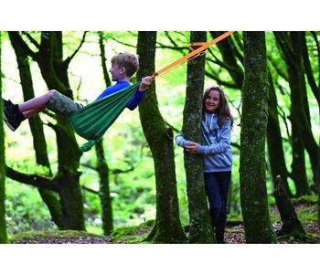 Hape Outdoor Pocket Swing