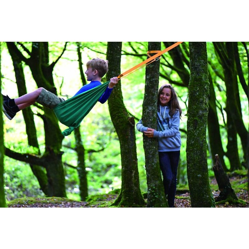 Hape Toys Hape Outdoor Pocket Swing