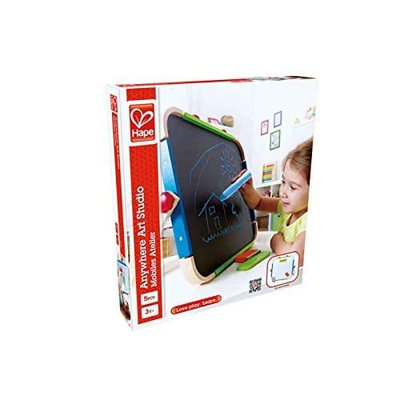 Hape Toys Hape Anywhere Art Studio