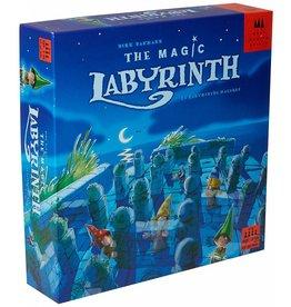Magic Labyrinth Game