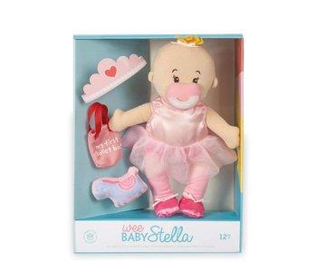 Wee Baby Stella Doll Ballerina