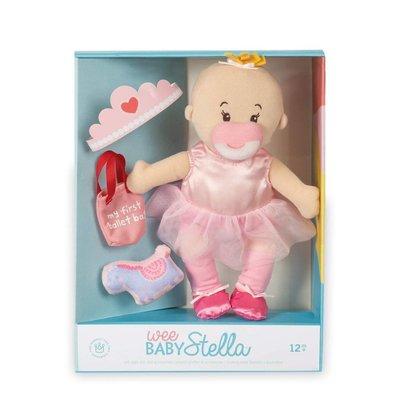 Baby Stella Doll Wee Baby Stella Doll Ballerina