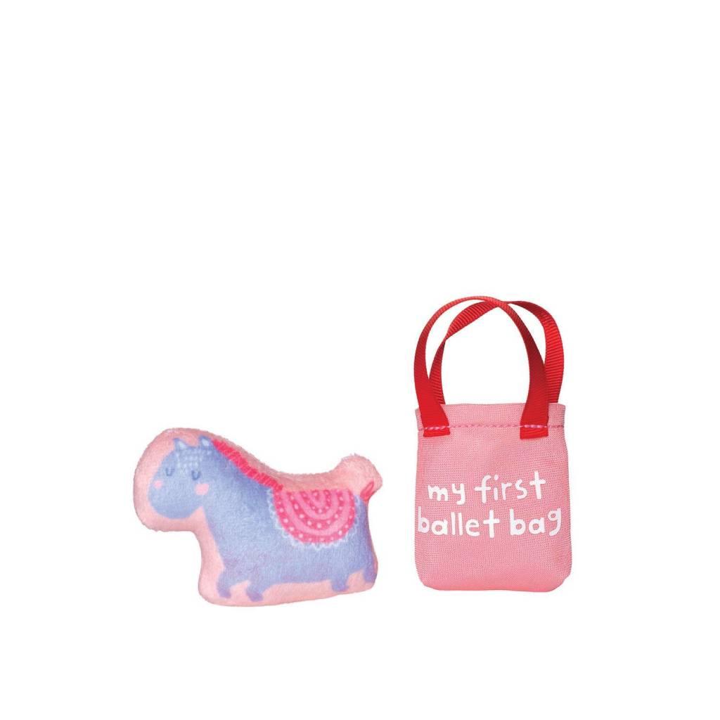 Doll AliveToys Books Crafts Stella Baby Wee Ballerina Minds qUzMpVGLS