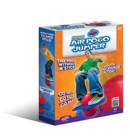 Geospace Geospace Air Pogo Jumper