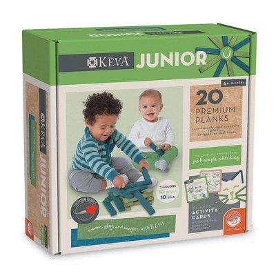 Keva Junior