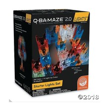 Mindware Q-Ba-Maze Starter Lights