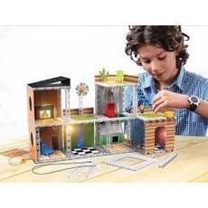 Smart Lab Architech Smart House