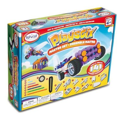 Playstix Master Set