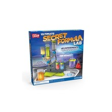 SmartLab Toys SmartLab Toys Ultimate Secret Formula Lab