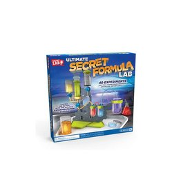 SmartLab Toys SmartLab Toys Ultimate Secret Formula Lab