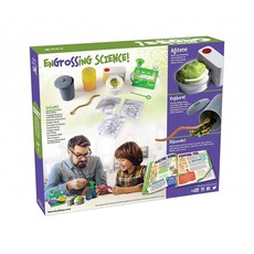 SmartLab Toys That's Gross Science Lab