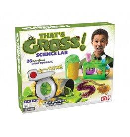 SmartLab Toys SmartLab Toys That's Gross Science Lab