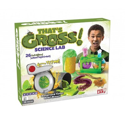 SmartLab Toys SmartLab Toys That's Gross Science Lab