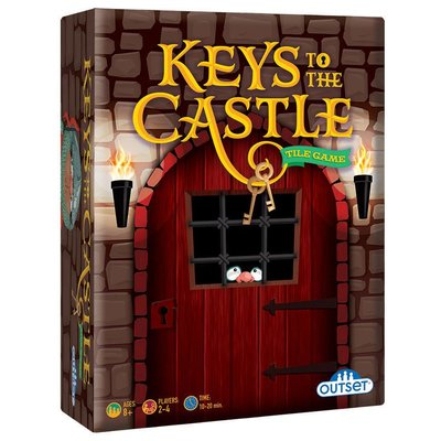 Outset Media Outset Game Keys to the Castle