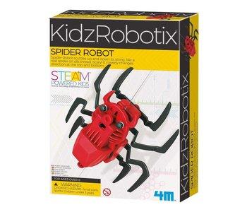 4M KidzRobotix Spider