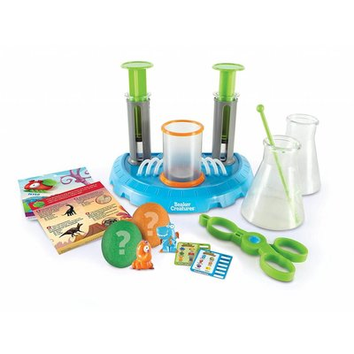 LR Beaker Creatures Liquid Reactor Super Lab