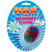 Max Memory Master Game