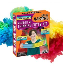 Crazy Aaron Crazy Aaron's Thinking Putty Mixed By Me Hypercolour