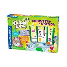 Thames & Kosmo's Ooze Labs Chemistry Station