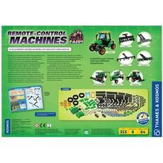 Thames & Kosmos R/C Machines Farm
