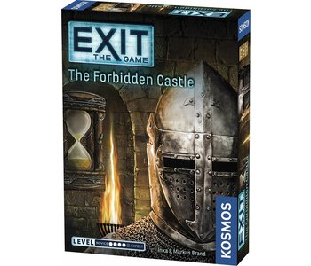 Exit Game: The Forbidden Castle (Level 4)