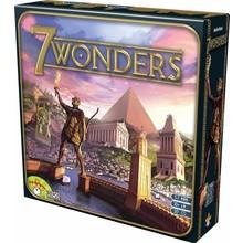 Repos Production Repos Game 7 Wonders