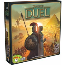 Repos Production Repos Game 7 Wonders Duel