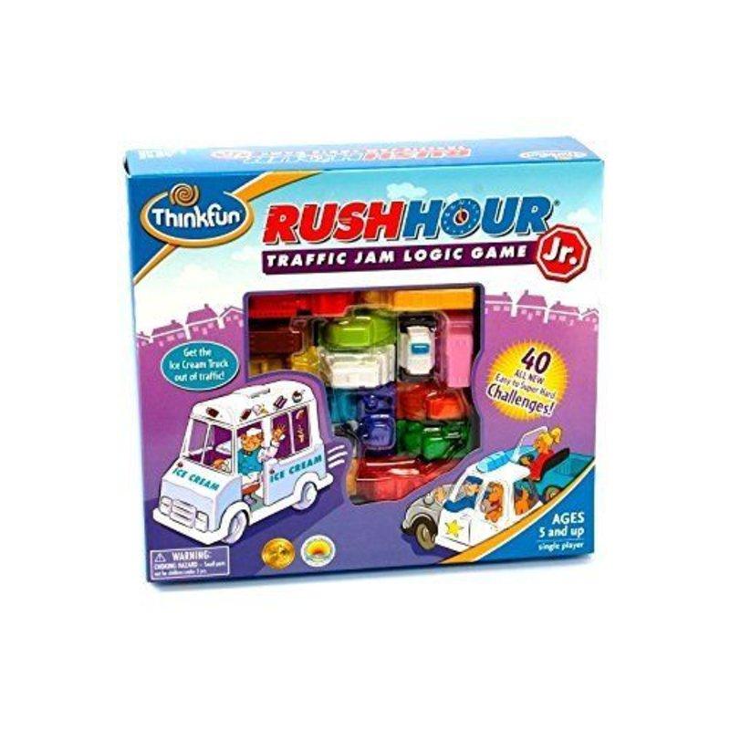Thinkfun Game Rush Hour Jr