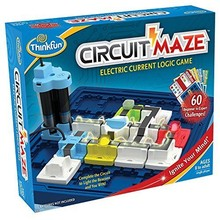 Thinkfun Thinkfun Game Circuit Maze